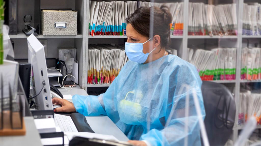 Обучение врачей